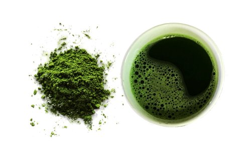 organic gyokuro powder matcha saemidori