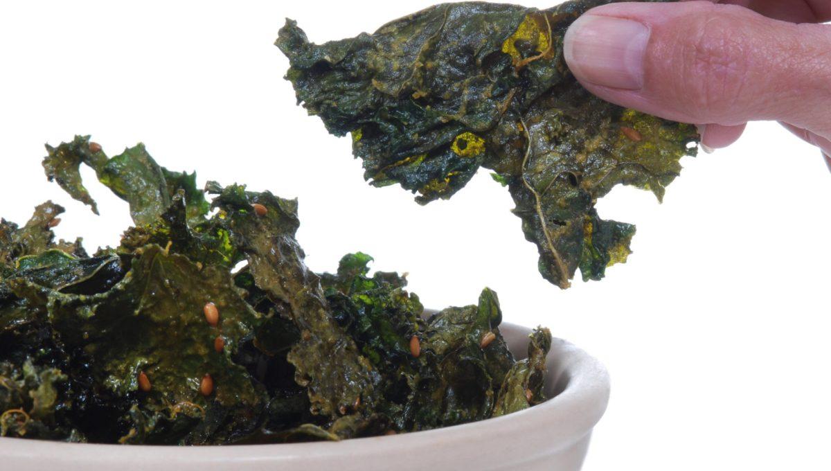 Can Green Tea Help Kids Eat their Veggies?
