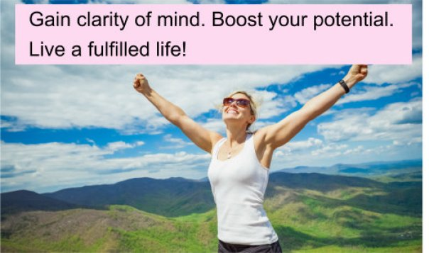 Gain clarity of mind with pure green tea powder.