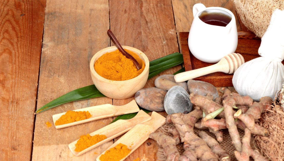 Top 3 Herbs For Chronic Inflammation