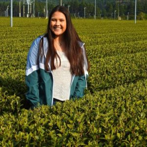 Remembering the first tea farm visit