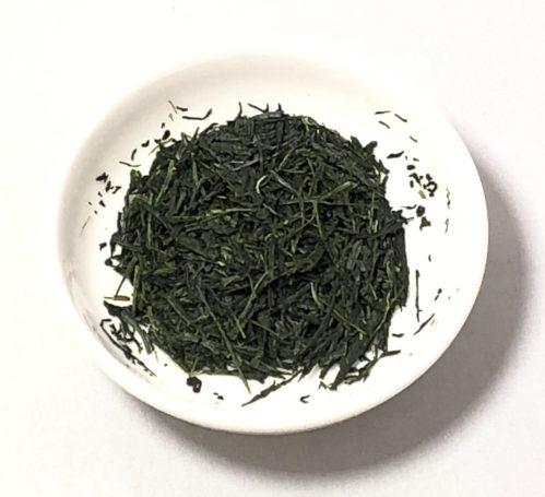organic Gyokuro