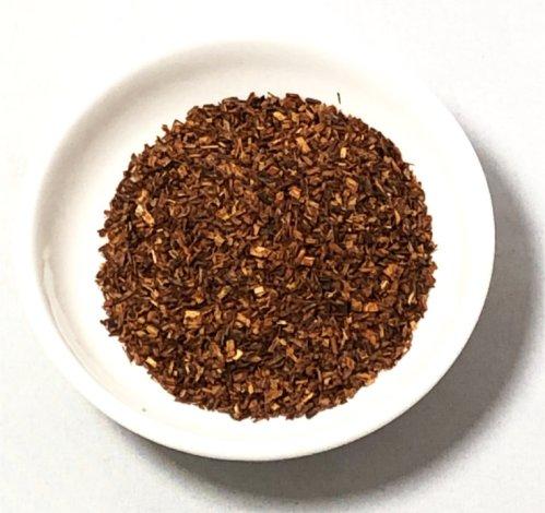 orbanic rooibos tea leaf
