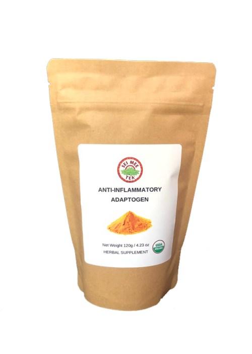 Anti-Inflammatory Adaptogen 120g