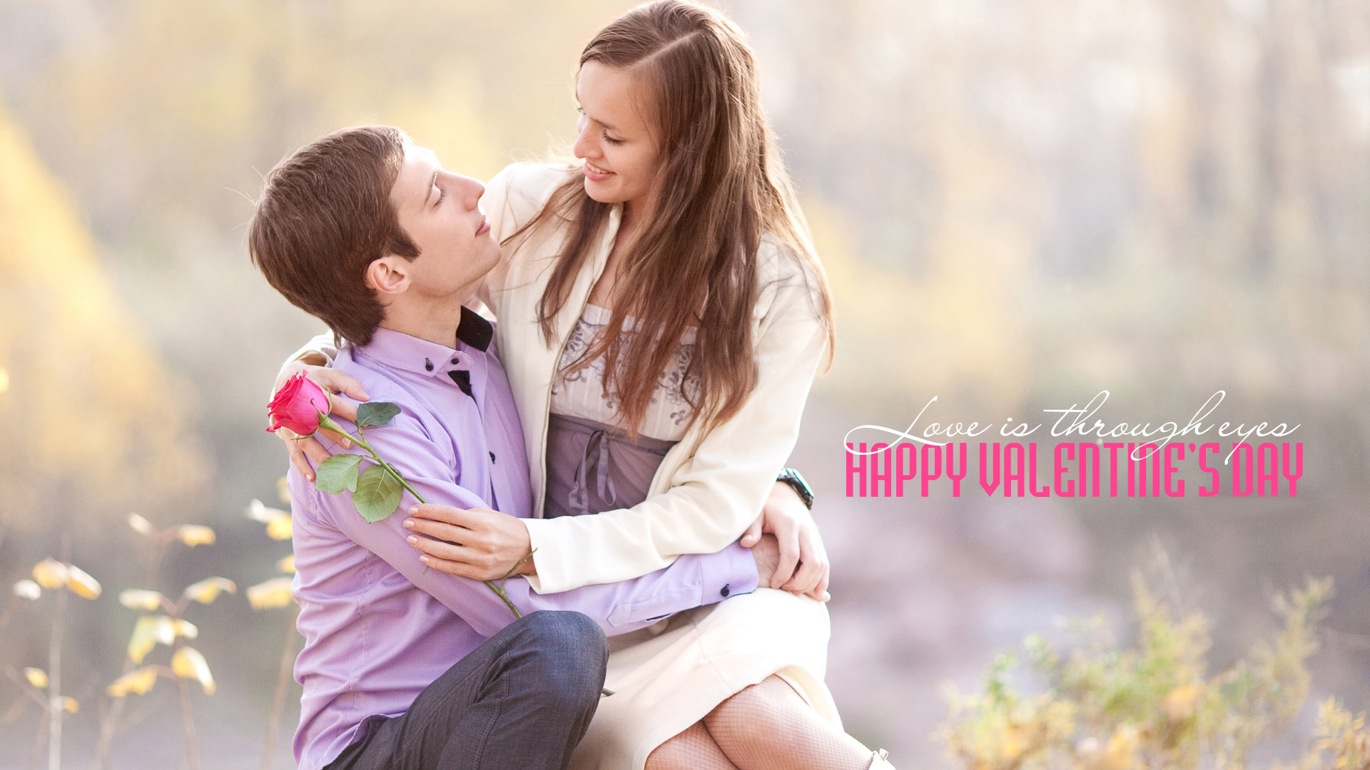 Know How New Couples Are Celebrating Valentines Day