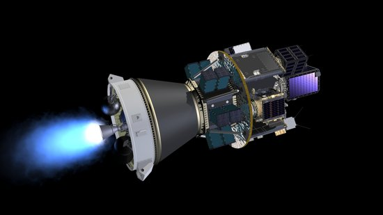 Vega rocket launch offers opportunities for Dutch commercial space