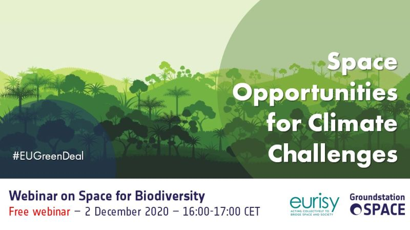 Open Campus Webinar Biodiversity