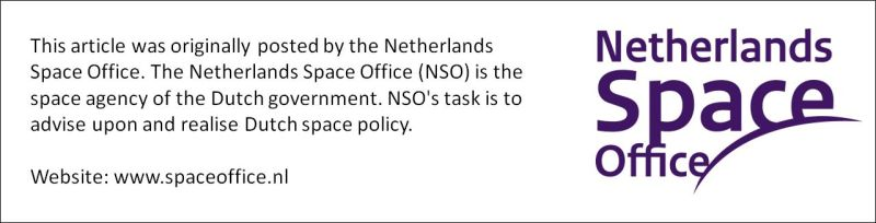 NSO Netherlands Space Office