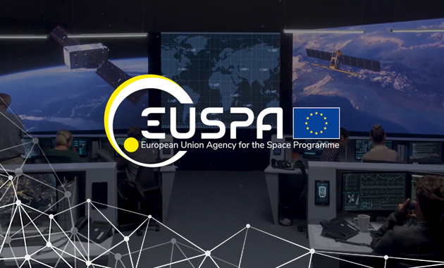 Launch of EUSPA