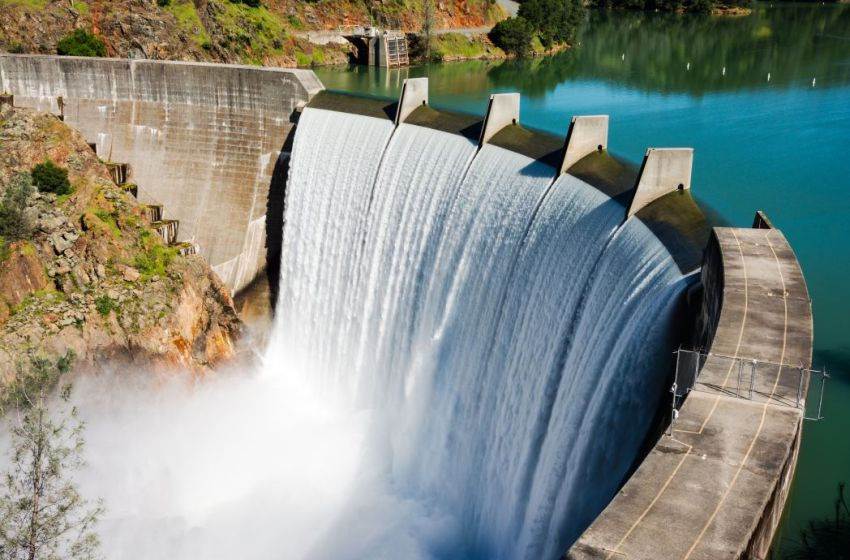Call for Tender: Space for Hydro Energy
