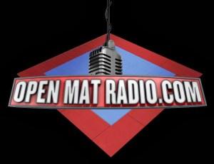 Open Mat Radio