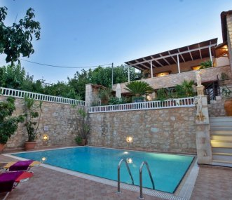 Greece Large Villas To Rent Group Accommodation