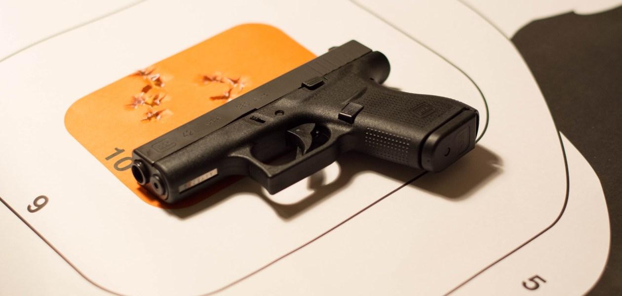Glock 42: Little Champ or Big Letdown? – Group