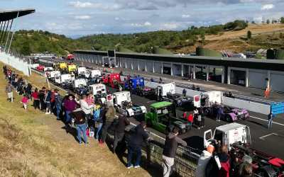 GRAND PRIX CAMIONS CHARADE 2019