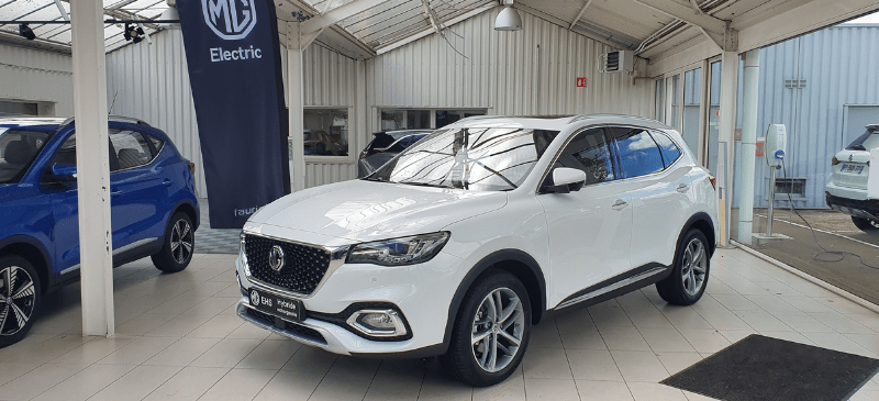 Faurie MG Motor Limoges