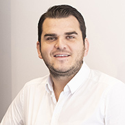 Yann Frayssinet Directeur