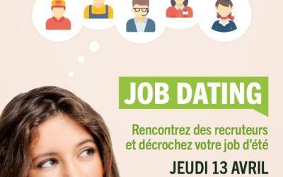 Vous recherchez un Job d'été ?…