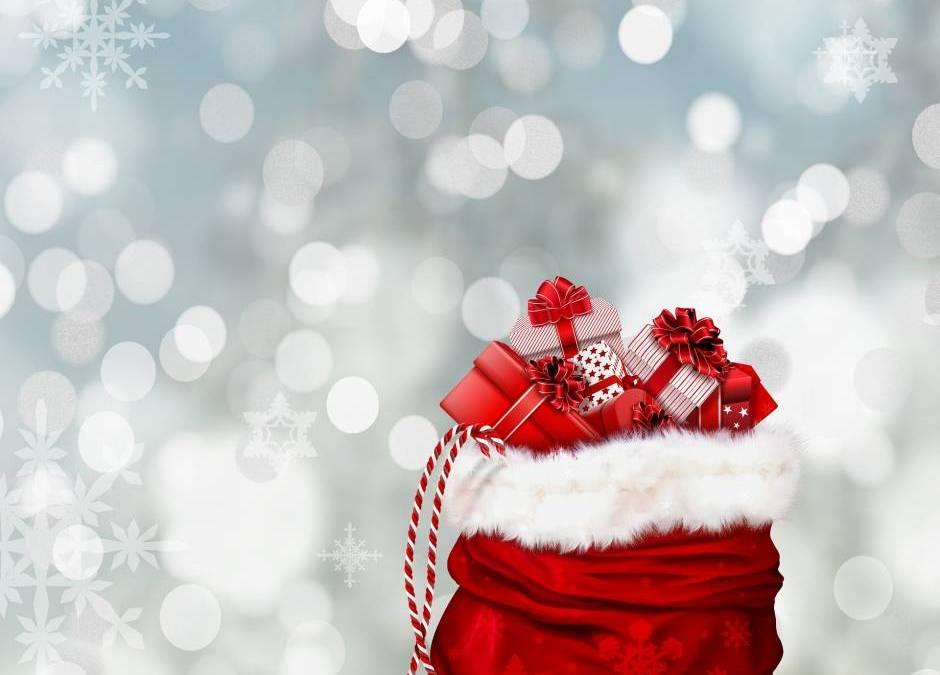 Vous êtes en retard dans vos préparatifs de fêtes de fin d'année…..