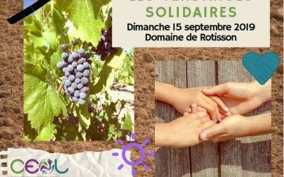 Le Groupe ICARE communique sur ce bel acte solidaire sur le territoire de L'ARBRESLE