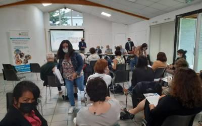 L'assemblée générale du Groupe Icare a eu lieu le 6 juillet