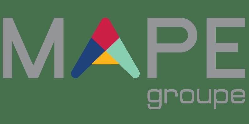 Logo Groupe Mape - Soultz - France