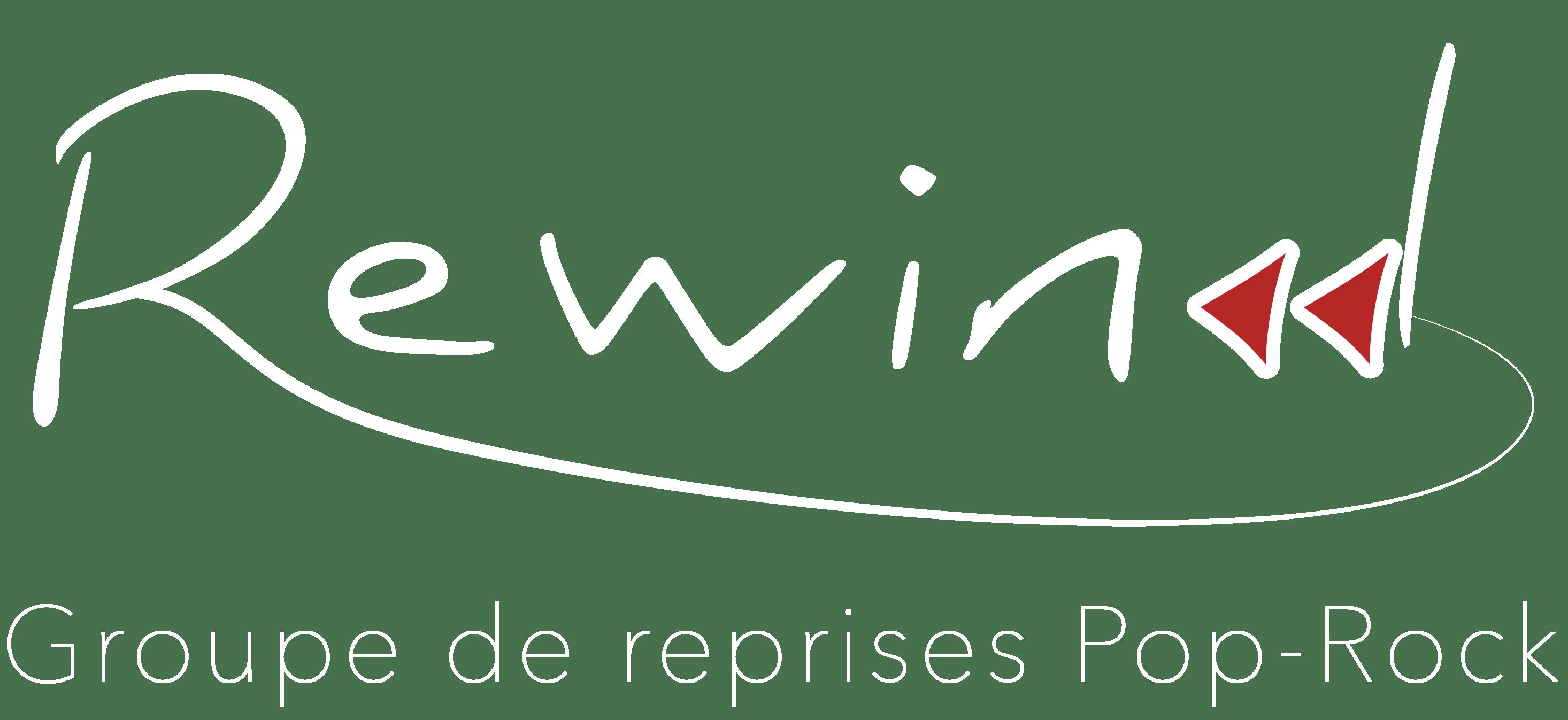 Logo Groupe Rewind