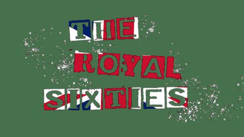 THE ROYAL SIXTIES logo PNG