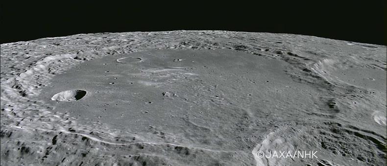GAS Confrence Balade Au Clair De Terre La Lune