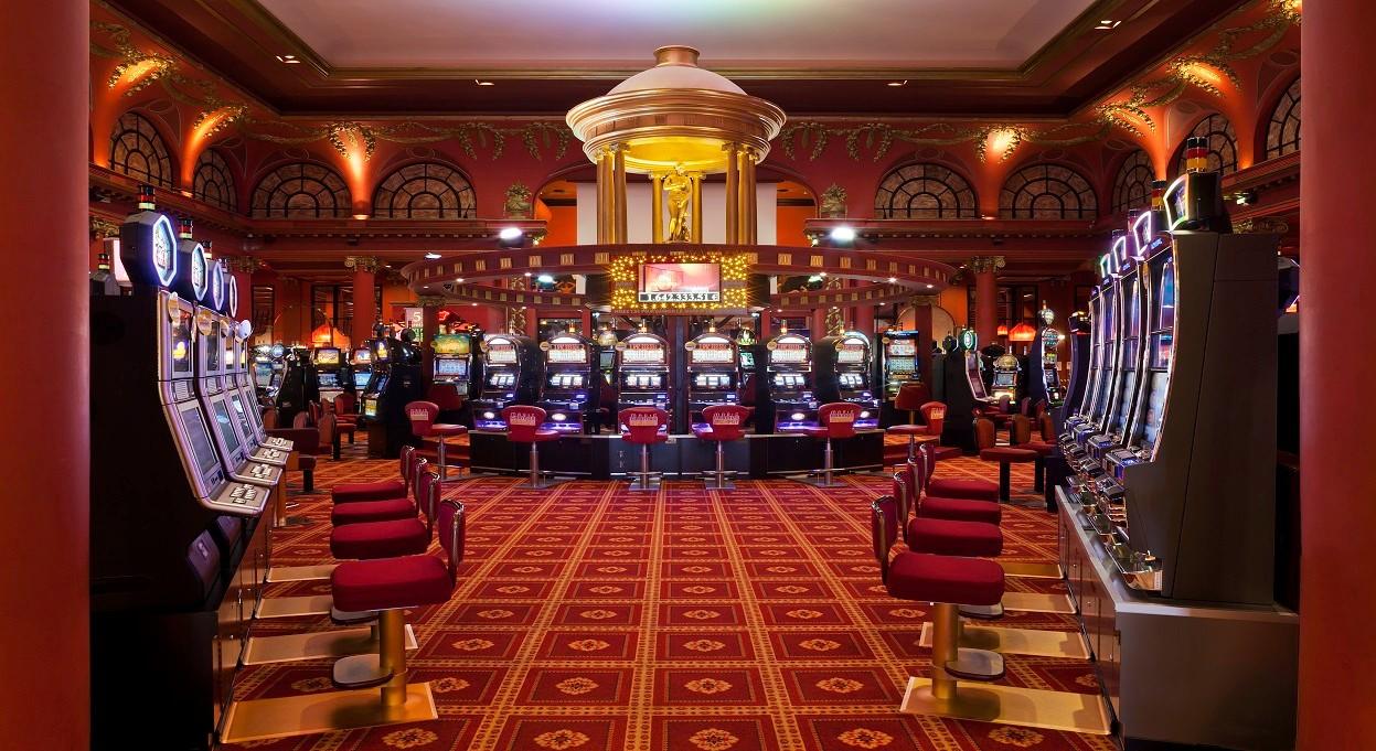 онлайн бездепозитные казино