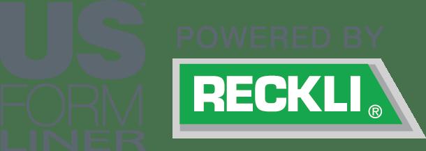 logo reckli us formliner