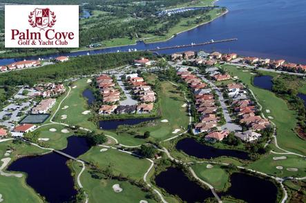 Palm Cove Golf Amp Yacht Club Florida Golf Coupons