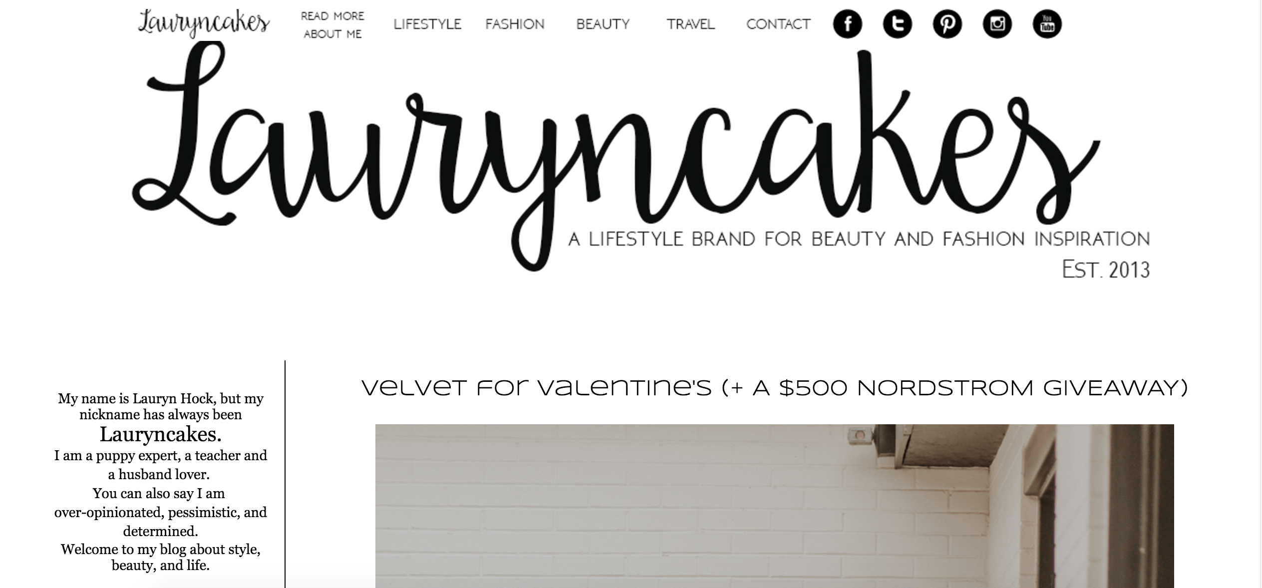 Free Download List Of Valentines Day Influencers
