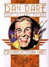 Dan Dare: Operation Saturn Part 1