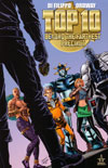 Top 10: The Farthest Precinct cover