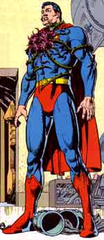 DC Universe: The Stories of Alan Moore - Superman