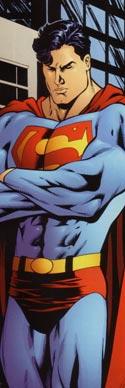 JLA: Crisis of Conscience - Superman