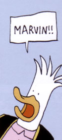 Dungeon - Zenith Volume 1: Duck Heart - Herbert