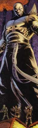 Countdown to Infinite Crisis: Rann-Thanagar War