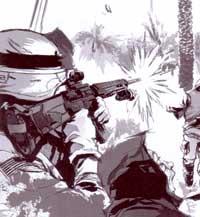 War Fix - battle
