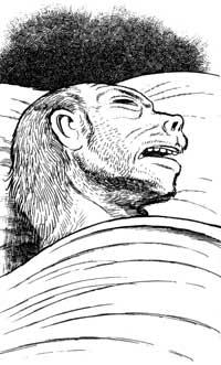 Ode to Kirihito - Monmow disease