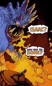 Heroes Volume 1 - Isaac