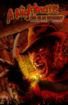A Nightmare on Elm Street - cover