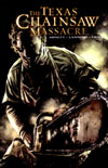 The Texas Chainsaw Massacre - cover