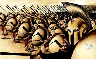 300 - Spartans