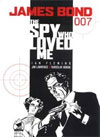 James Bond: The Spy Who Loved Me