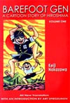 Barefoot Gen Volume 1: A Cartoon Story of Hiroshima