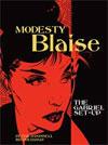 Modesty Blaise: The Gabriel Set-Up