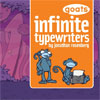 Goats: Infinite Typewriters