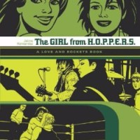 Girl from H.O.P.P.E.R.S., The