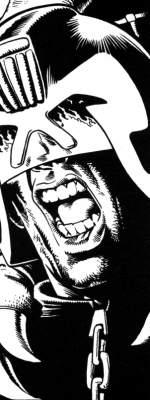 Judge Dredd in The Complete Case Files 02